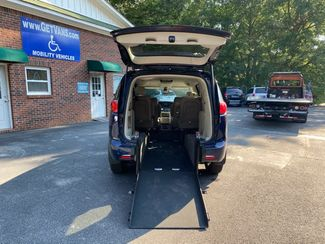 2017 Chrysler Pacifica Touring L handicap wheelchair accessible rear entr in Dallas, Georgia 30132