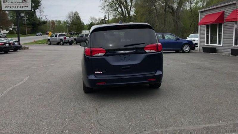 2017 Chrysler Pacifica Touring  in Bangor, ME
