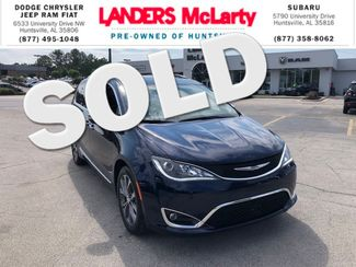 2017 Chrysler Pacifica Limited   Huntsville, Alabama   Landers Mclarty DCJ & Subaru in  Alabama