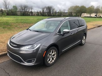 2017 Chrysler Pacifica Limited | Huntsville, Alabama | Landers Mclarty DCJ & Subaru in  Alabama