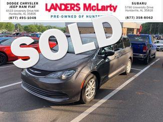 2017 Chrysler Pacifica Touring | Huntsville, Alabama | Landers Mclarty DCJ & Subaru in  Alabama