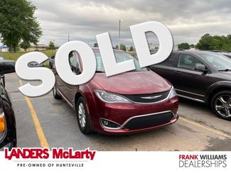 2017 Chrysler Pacifica Touring-L | Huntsville, Alabama | Landers Mclarty DCJ & Subaru in  Alabama