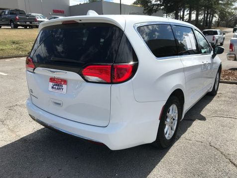 2017 Chrysler Pacifica Touring Plus | Huntsville, Alabama | Landers Mclarty DCJ & Subaru in Huntsville, Alabama