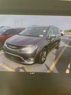 2017 Chrysler Pacifica Hybrid Platinum in Kernersville, NC 27284