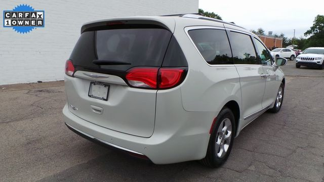 2017 Chrysler Pacifica Touring-L Plus Madison, NC 1