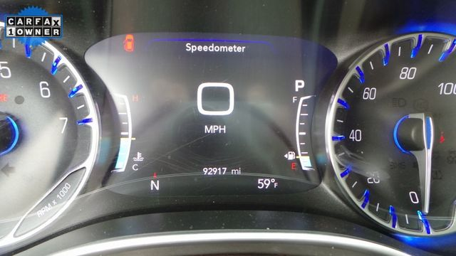 2017 Chrysler Pacifica Touring-L Plus Madison, NC 25