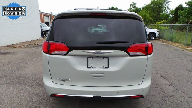 2017 Chrysler Pacifica Touring-L Plus Madison, NC 2