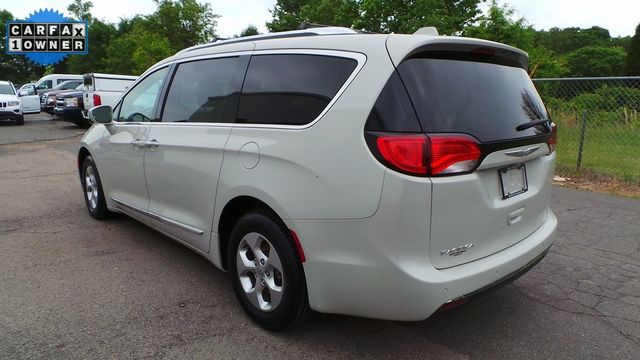 2017 Chrysler Pacifica Touring-L Plus Madison, NC 3