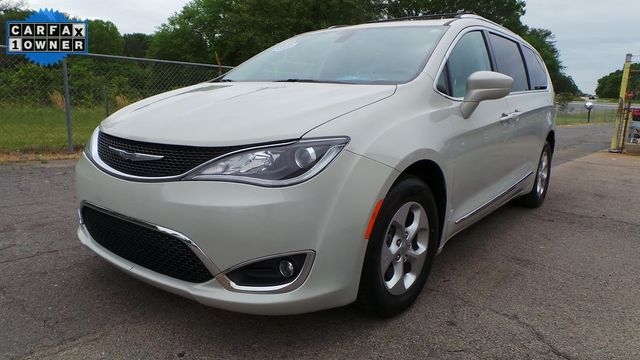 2017 Chrysler Pacifica Touring-L Plus Madison, NC 5
