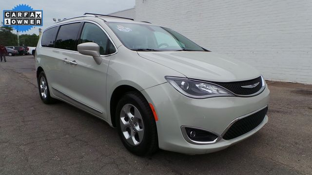 2017 Chrysler Pacifica Touring-L Plus Madison, NC 7