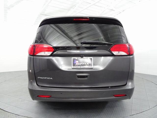 2017 Chrysler Pacifica Touring in McKinney, Texas 75070