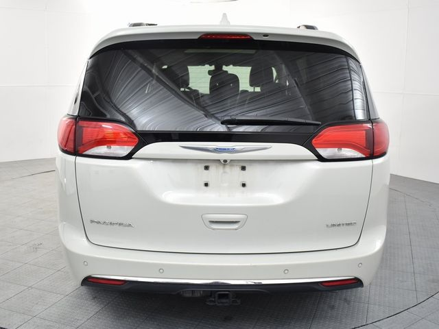 2017 Chrysler Pacifica Limited in McKinney, Texas 75070