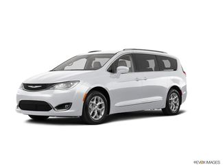 2017 Chrysler Pacifica Touring-L Plus Minden, LA