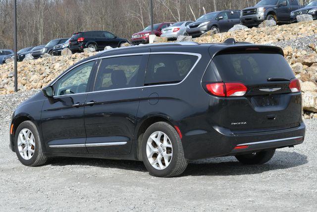 2017 Chrysler Pacifica Touring-L Plus Naugatuck, Connecticut 2