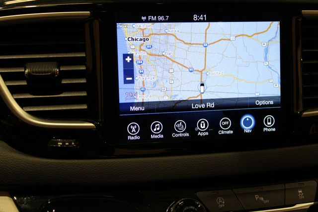 2017 Chrysler Pacifica Touring-L in Roscoe IL, 61073