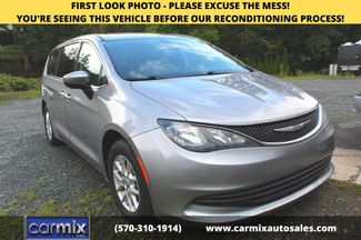 2017 Chrysler Pacifica Touring  city PA  Carmix Auto Sales  in Shavertown, PA