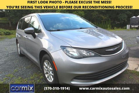 2017 Chrysler Pacifica Touring in Shavertown