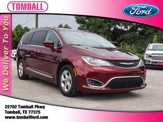 2017 Chrysler Pacifica Touring-L Plus in Tomball, TX 77375