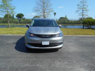 2017 Chrysler Pacifica Touring Wheelchair Van - DEPOSIT Pinellas Park, Florida 3