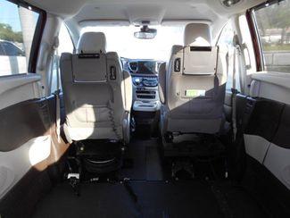 2017 Chrysler Pacifica Touring-L Plus Wheelchair Van Handicap Ramp Van Pinellas Park, Florida 6