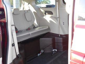 2017 Chrysler Pacifica Touring-L Plus Wheelchair Van Handicap Ramp Van Pinellas Park, Florida 11