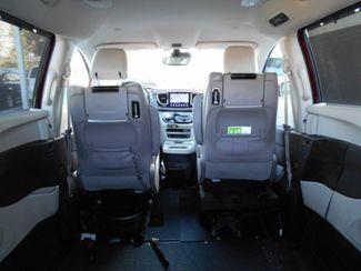 2017 Chrysler Pacifica Touring-L Plus Wheelchair Van Handicap Ramp Van Pinellas Park, Florida 5