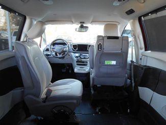 2017 Chrysler Pacifica Touring-L Plus Wheelchair Van Handicap Ramp Van Pinellas Park, Florida 7