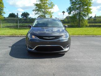 2017 Chrysler Pacifica Touring-L Wheelchair Van - DEPOSIT Pre-construction pictures. Van now in production. Pinellas Park, Florida 2