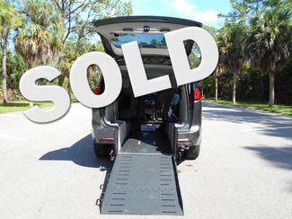 2017 Chrysler Pacifica Touring-L Wheelchair Van - DEPOSIT Pinellas Park, Florida