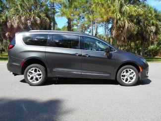 2017 Chrysler Pacifica Touring-L Wheelchair Van - DEPOSIT Pinellas Park, Florida 1