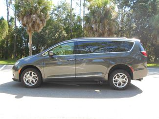 2017 Chrysler Pacifica Touring-L Wheelchair Van - DEPOSIT Pinellas Park, Florida 2
