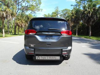 2017 Chrysler Pacifica Touring-L Wheelchair Van - DEPOSIT Pinellas Park, Florida 4
