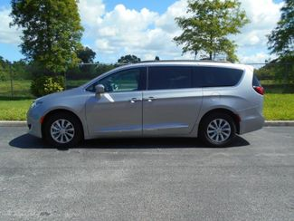 2017 Chrysler Pacifica Touring-L Wheelchair Van - DEPOSIT Pinellas Park, Florida 1