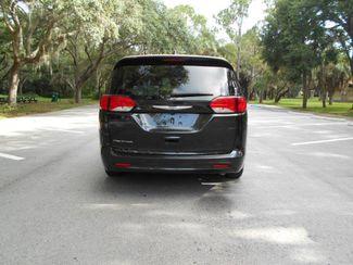 2017 Chrysler Pacifica Touring Wheelchair Van Handicap Ramp Van Pinellas Park, Florida 3