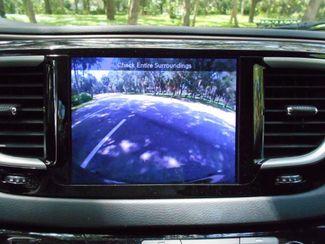 2017 Chrysler Pacifica Touring Wheelchair Van Handicap Ramp Van Pinellas Park, Florida 13