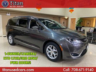 Used Chrysler Pacifica Worth Il