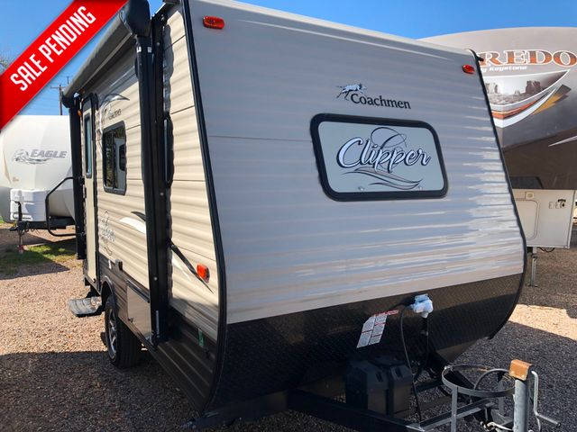 2017 Clipper 14R   in Surprise-Mesa-Phoenix AZ