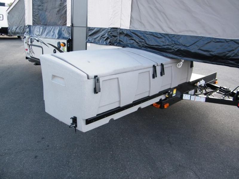 2019 Clipper Pop Up Tent Trailer  in Surprise, AZ