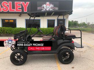 2017 Club Car PRECEDENT CUSTOM ELECTRIC GOLF CART in Wichita Falls, TX 76302