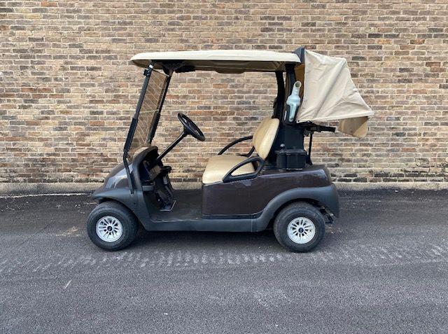 2017 Club Cart