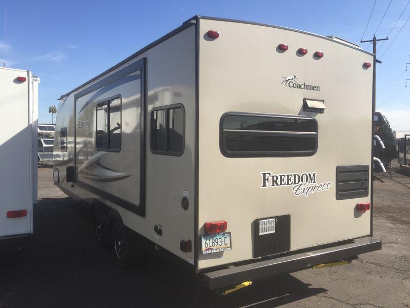 2017 Freedom Express 246RKS   in Phoenix, AZ