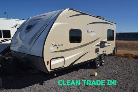 2017 Coachmen FREEDOM EXPRESS 204RD in , Colorado