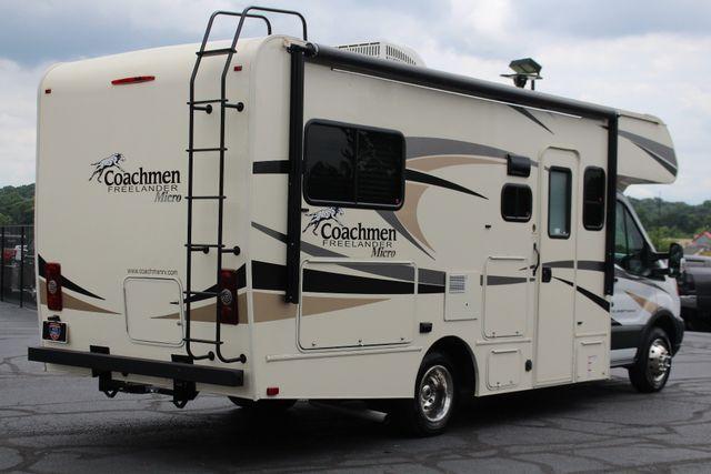 2017 Coachmen Freelander  20CB Micro Mooresville , NC 27