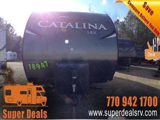2017 Coachmen Catalina SBX 281DDS in Temple, GA 30179