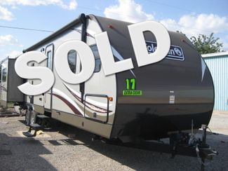 2017 Coleman Light 3025re REDUCED! Odessa, Texas