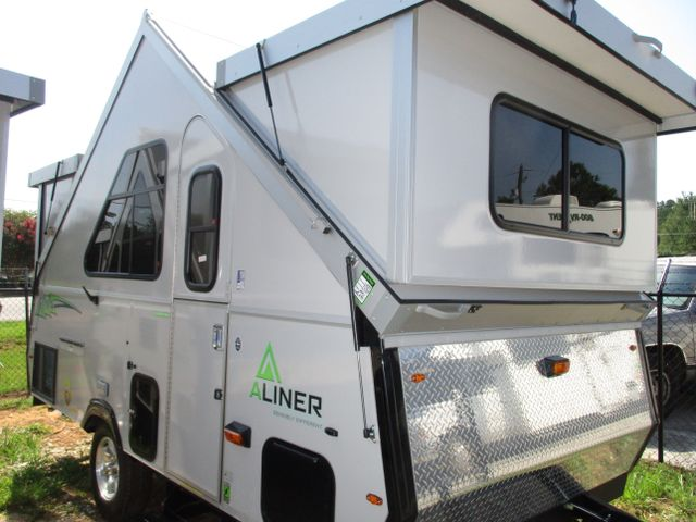 2017 Columbia Northwest ALiner Expedition