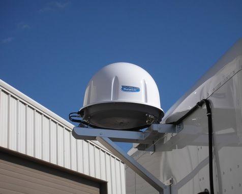2017 Communications Communications    Denton, TX   Probilt Services, Inc. in Denton, TX