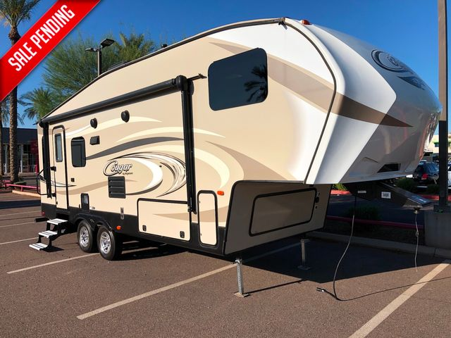 2017 Cougar 246RLSWE   in Surprise-Mesa-Phoenix AZ