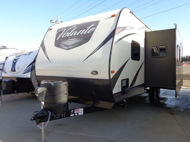 2017 Crossroads Volante 26RB Mandan, North Dakota 1