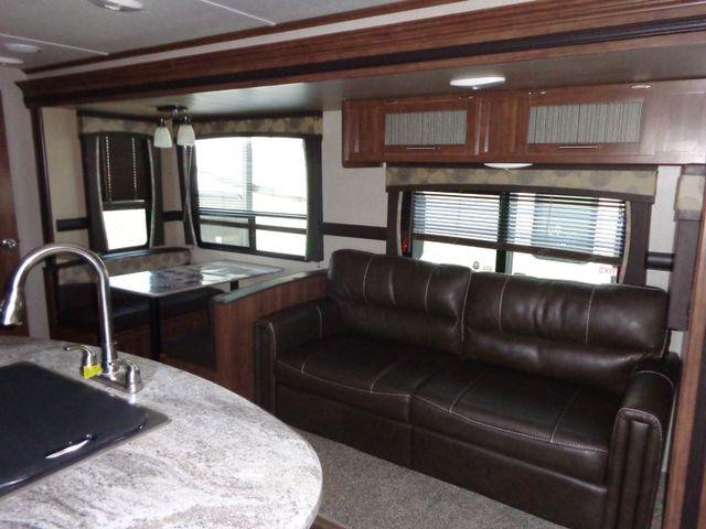 2017 Crossroads Volante 26RB Mandan, North Dakota 4